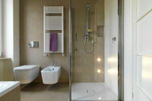 installazione e sostituzione box doccia a Torino